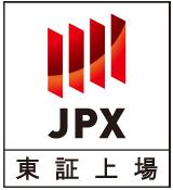 東証JASDAQ上場