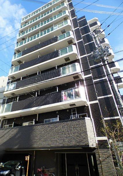 グランカリテ神戸WEST