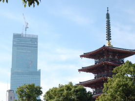 About Japan real estate