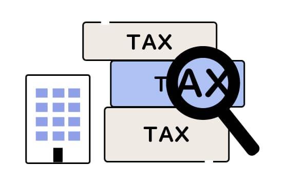 不動産投資の税金編